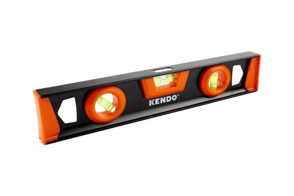 KENDO Wasserwaage | 300 mm, ± 1.0 mm/m