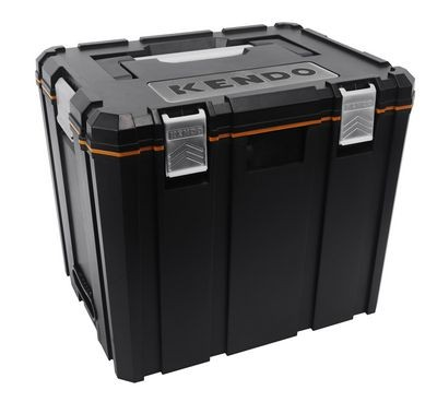 KENDO Systemkoffer   460 x 357 x 389 mm